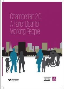 Chamberlain Legacy